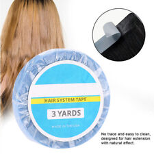 Strong Double-sided Adhesive Tape for All Tape Hair Extensions 3 METER 1 Roll