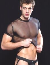 WILLIAM LEVY DANCING WITH STARS SEXY UNDERWEAR HOT 8x10 PICTURE YOUNG  PHOTO