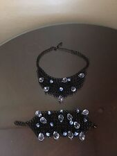 Beatuful Neckles and Bracellet -Custom Jewelry