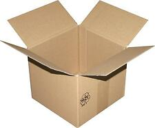 800 St. Faltkartons, Karton, Kartons 200X200X180 mm 1-wellig