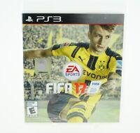 FIFA 17: Playstation 3 [Factory Refurbished] PS3