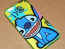 Disney Store Lilo & Stitch iPhone 6 Case Cover + Screen Guard STITCH New NO BOX