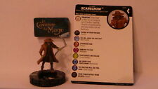 HEROCLIX HARLEY QUINN AND THE GOTHAM GIRLS #009 Scarecrow *C*