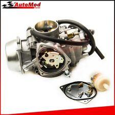 Zinc alloy Carburador para Yamaha Rhino 660 04-07 06 YXR660 UTV Carb