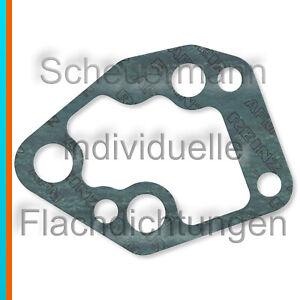 Laser Cut Ölfiltergehäuse-dichtung For Ferrari 365 Gt 2+2 , 330 GTC Coupe