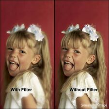 genuine Nikon Soft Focus Filter 52mm/62mm/67mm/72mm/77mm
