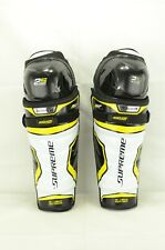 Bauer Supreme 2S Pro Shin Guards Senior Size 15 (0408-2620)