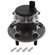 Ford Focus MK2 2004-2012 Rear Hub Wheel Bearing Kit Inc Abs Sensor