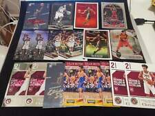 (18)2018-19 Chronicles COLLIN SEXTON RED Rookie Rc /149 /249 Lot