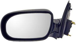 Door Mirror Left Dorman 955-1365 fits 00-05 Chevrolet Venture