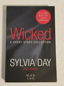 Wicked Erotic Short Stories By Sylvia Day Kimberley Dean Mandy M Roth