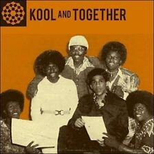 KOOL & TOGETHER - KOOL AND TOGETHER NEW VINYL RECORD