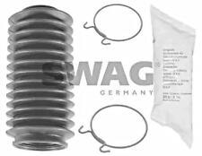 SWAG Lenkung Faltenbalgsatz Vorderachse für OPEL Kadett VAUXHALL 0902825