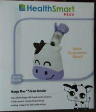 HealthSmart Margo Moo Steam Inhaler purifier for kids
