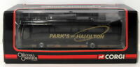 Corgi 1/76 Scale Diecast OM46106 - Plaxton Panther - Parks Of Hamilton Scotland