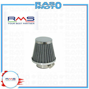 Filtro Aria Rms Racing Ø 35 mm CARBURATORE  PHBG