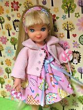 Tutti Doll Clothes