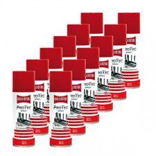 (38,74€/1l) BALLISTOL ProTec  12 x 200 ml Spraydose Schmierspray Premium Rostsch