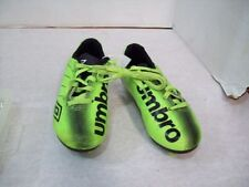 9a4742071 Umbro 12 US Youth Soccer Shoes & Cleats for sale | eBay