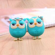 Design Cute Owl Cartoon Animal Nail Care Clipper Kids Manicure Pedicure Tool LE