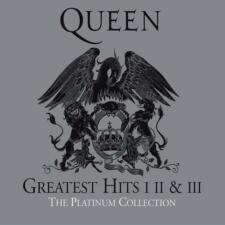Englische's Best Of Queen Musik-CD
