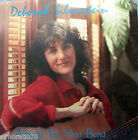 DEBORAH SILVERSTEIN Around The Next Bend LP 1987 Flying Fish / Country