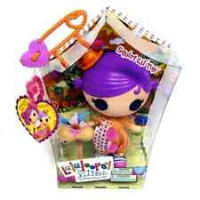 Lalaloopsy Littles -Squirt LlL 'Top -New-Collectible Poster Included- Great Gift