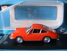 Solido 1/43 Metal Porsche 912 Coupé 1964