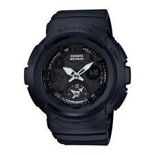Casio Black Ladies Analog-Digital Casual Baby-G BGA-190BC-1B