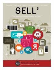 New Sell5 W/ Sell Online Access Card Ingram, Lafarge, Avila, Schwepker, Williams