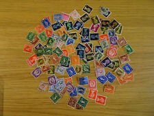 STAMPS GREAT BRITAIN  100  MIXTURE / COLLECTION PK 1 ARDT  GB