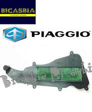 1A005015 - ORIGINAL PIAGGIO AIR FILTER 50 125 150 LIBERTY 3V IGET
