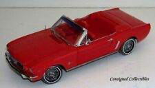 Precision 1964 1/2 FORD MUSTANG 1/18 NEW!!