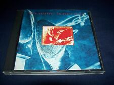 On Every Street - Dire Straits (CD 1991) NRMT Condition Calling Elvis FREE Ship
