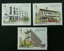 100 Years Universiti Malaya Malaysia 2005 University School (stamp) MNH