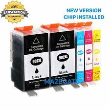 Printer ink Cartridges for HP 902XL 902 XL Officejet 6951 6958 6962 6979 6975