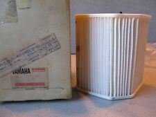 YAMAHA AIR CLEANER FILTER ELEMENT FZR600 FZR 600 1986-1988 NOS/OEM 46x-14451