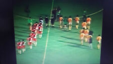 AS Monaco 0-0 CSKA Sofia 15-09-1982 EC1 1/16 finals on DVD.