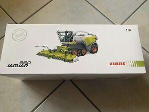Marge Claas Jaguar 960 1:32 limitiert auf 4000 Stück