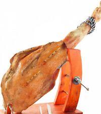 Serrano Ham  4 Kg - Spanish ham -Jamon Serrano-IBERIAN ham - 15 months