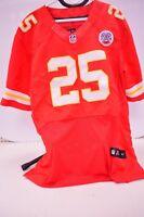(N50806) Jamaal Charles # 25 Kansas City Chiefs NFL Jersey