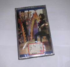 """PRINCE """"THE VAULT old Friends 4 Sale"""" RARE TAPE OUT OF PRINT - NEW SEALED"""