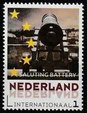 Persoonlijke zegel Europa MNH 3197: Saluting Battery Valetta (10)