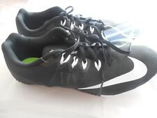 Nike Zoom Rival S Cross Country Spikes Shoes (806554-001) Unisex Size (10)