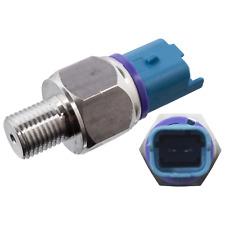 Power Steering Oil Pressure Sensor Fits Peugeot 206 206+ 306 Partner Febi 102425