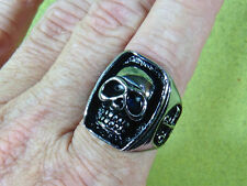 Phantom, Ring of Evil, Very Detailed Solid Metal