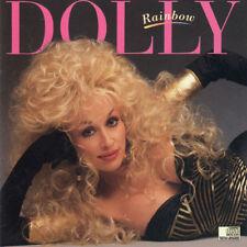 *NEW* CD Album Dolly Parton - Rainbow (Mini LP Style Card Case)