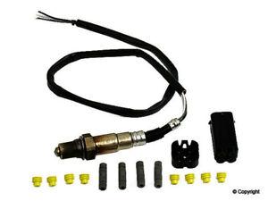 Oxygen Sensor-Bosch WD EXPRESS 800 09021 101