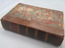 AUGUST WILHELM AMBROS GESCHICHTE DER MUSIK 1862/64 ANTIQUE 19th CENTURY 1st ED*