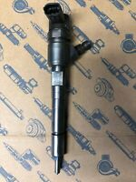 Kia Hyundai 0445110258 Diesel Fuel Injector USED WITH REPORT